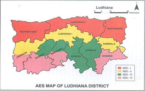 District Profile (LUDHIANA)